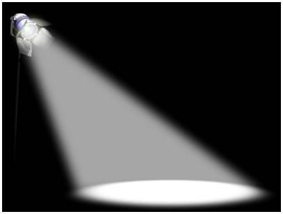 Your Spotlight